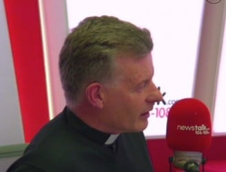 WATCH: From Politics To The Priesthood: Trevor Sargent