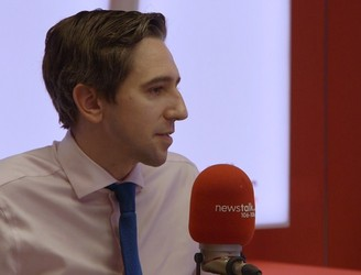 WATCH: Simon Harris on the Scally Review