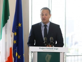 "Taoiseach says new Land Development Agency is ""50 years overdue"""