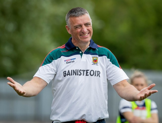 Peter Leahy tries to draw a line under Mayo Ladies' issue with statement