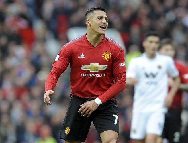 """Alexis Sanchez is a massive problem for Man United"" - Kevin Kilbane"