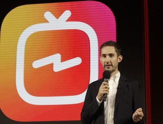 Instagram co-founders to leave the Facebook-owned company
