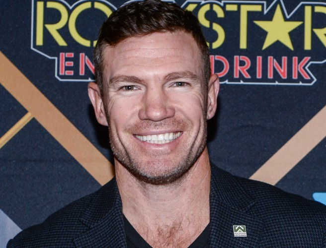 """I don't feel used by it, I feel forgotten"" - Nate Boyer on Colin Kaepernick situation"