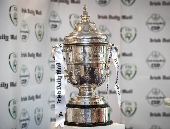 League of Ireland Podcast - FAI Cup Semi-Final Special