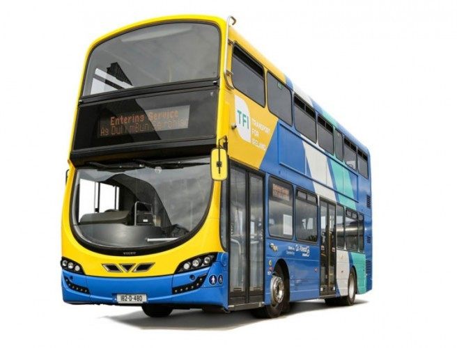 Three more Dublin Bus routes switch to operator Go-Ahead