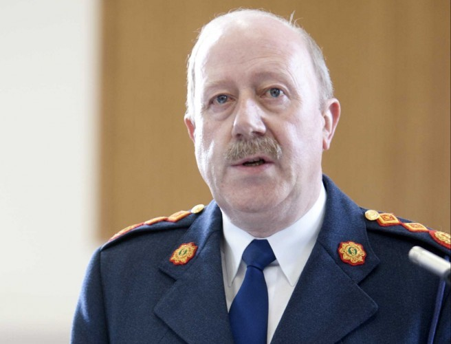 "Varadkar says state representation for former Garda Commission Martin Callinan ""the norm"""