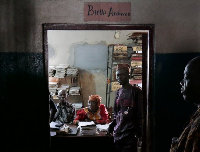 Back from the brink: Tackling statelessness in Sierra Leone