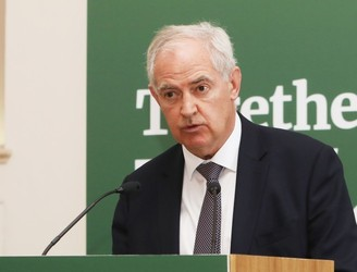 Peter Boylan 'pretty confident' abortion services will be available by beginning of 2019