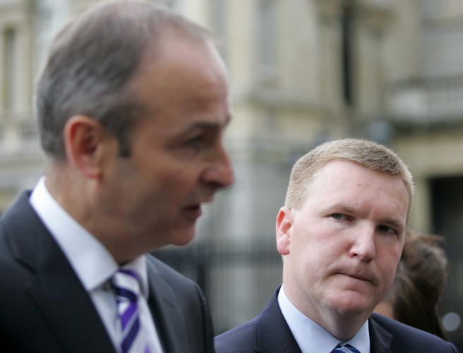 Fianna Fáil says it will not be rushed on confidence and supply