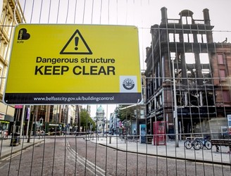 Primark to open new store after Belfast outlet badly damaged by fire