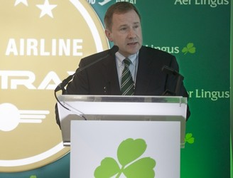 Aer Lingus CEO apologises for hurt caused over 'misleading' article