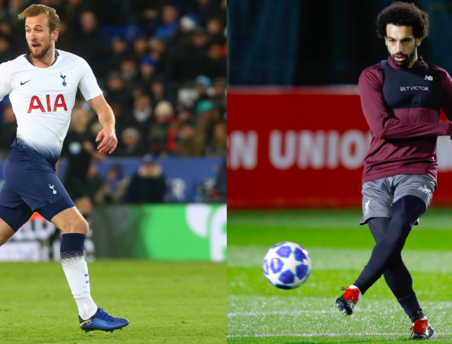 Champions League permutations - Liverpool and Spurs on the brink!