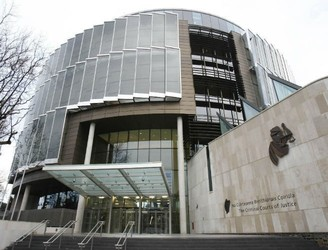 Woman tells Dublin man's murder trial her lover would still be alive if she hadn't invited him over