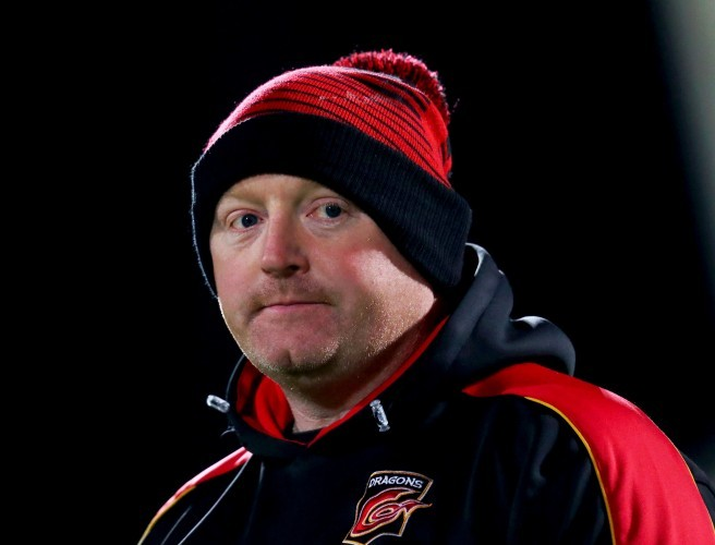 Bernard Jackman was hard done by - Matt Williams