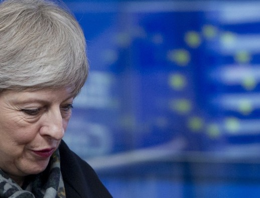 Theresa May to meet EU leaders in Brussels today after surviving confidence vote