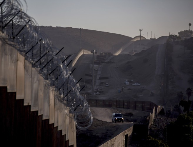 Seven-year-old girl dies after being taken into custody at US-Mexico border