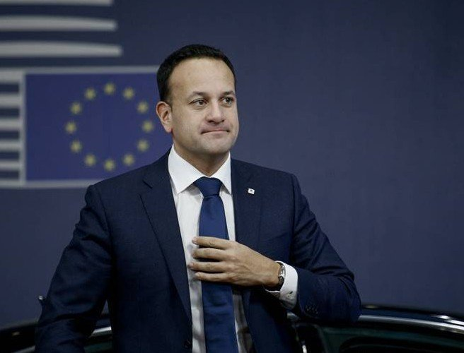 Taoiseach says May 'can't keep coming back' looking for Brexit concessions