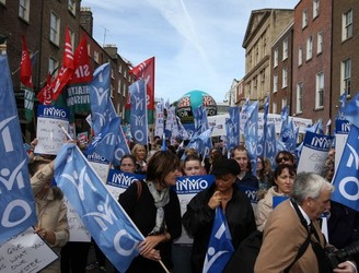 Evening top 5: INMO nurses and midwives vote for strike action; row breaks out in Dáil over Roscommon eviction