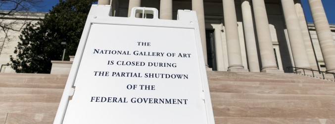 Morning top 5: US government shutdown becomes longest in history; Saudi teen granted asylum in Canada