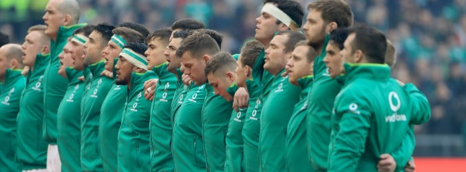 Bill to protect copyright of national anthem to be reintroduced in Seanad