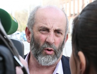 Danny Healy-Rae claims vegetarians have never worked a hard day in their lives