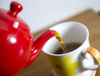 Drinking tea while pregnant can see adverse birth outcomes, study finds