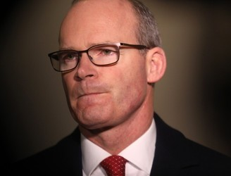 "Ireland's commitment to border backstop remains ""absolute"" - Coveney"