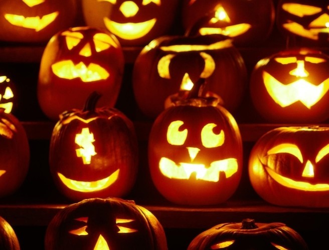 Documentary on Newstalk: Halloween- A Living Tradition