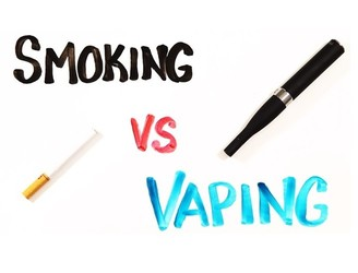 WATCH: Is vaping any better for you than smoking?