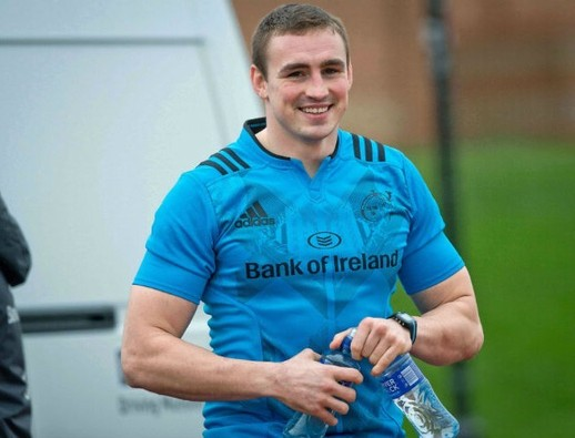 Tommy O'Donnell signs new three year deal with Munster