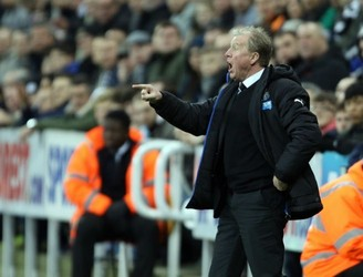 McClaren safe for now as Klopp's run comes to an end