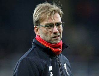 Is the honeymoon period over for Klopp at Liverpool?