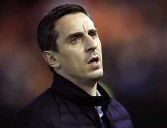 Gary Neville stands firm under considerable pressure to resign from Valencia