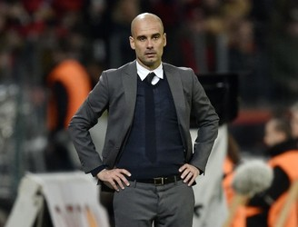 Pep Guardiola could be sacked by Bayern Munich before the end of the season
