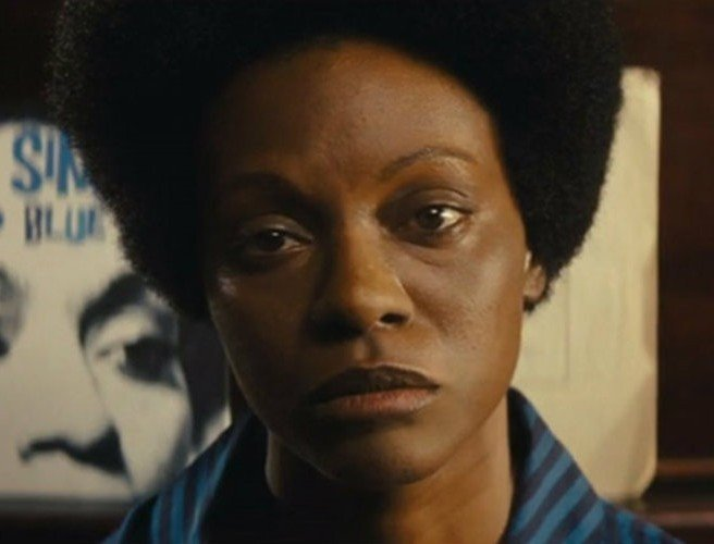 Nina Simone's estate to biopic star Zoe Saldana: 'Take Nina's name out your mouth'