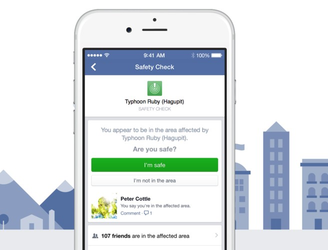 "Facebook ""Safety Check"" activated following Brussels attacks"
