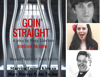 Drama on Newstalk: Goin' Straight