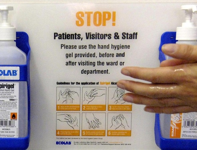 Hospitals requiring more inspections for hygiene and maintenance has increased, says report