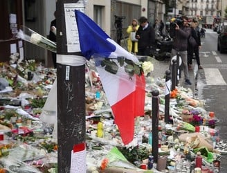 Paris attacks suspect to be extradited to France