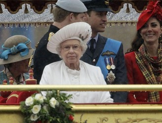 British monarchy could be in danger of dying out after 2030, predicts historian