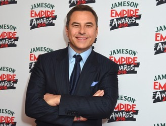 David Walliams reveals that letters from young fans of his books have been stolen