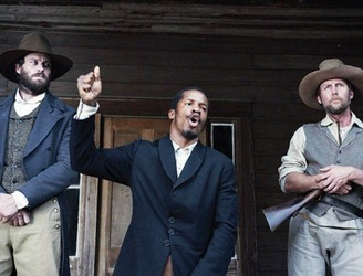 "WATCH: First trailer for 2017 Oscar front-runner ""The Birth Of A Nation"""
