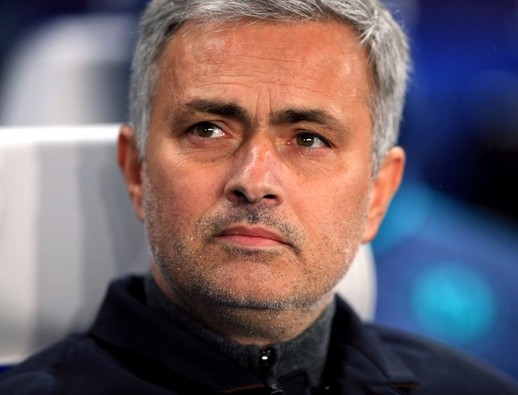 Jose Mourinho signs contract to take over Manchester United according to reports