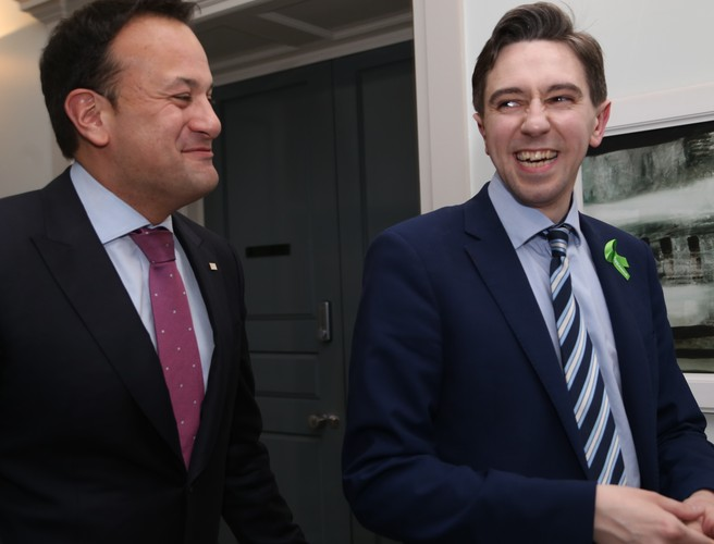 """Put your egos to one side""- Simon Harris calling for an end to Maternity Hospital dispute"