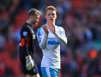 Newcastle's Jack Colback under investigation for breaking gambling protocols