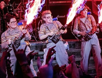 "WATCH: Latest ""Ghostbusters"" trailer reveals the villainous ghosts the ladies will be busting"