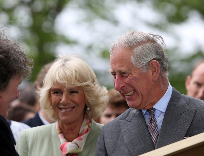 Prince Charles to visit Donegal today