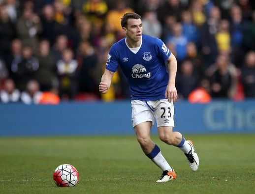 Seamus Coleman looking forward to putting disappointing campaign behind him in France
