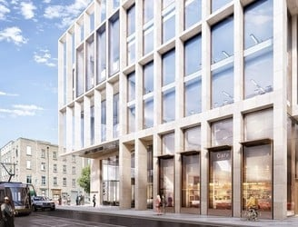 Planning permission lodged to demolish Department of Health HQ