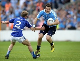As it happened: Dublin vs. Laois